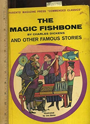 The Magic Fishbone and Other Famous Stories [Pictorial Children's Reader, Learning to Read, ...