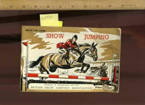 Know the Game : Show Jumping [horse Riding, Horsemanship, Horses, Specialty Riding Comprehensive ...