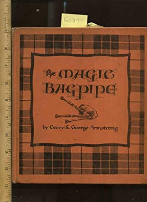 The Magic Bagpipe [Pictorial Children's Reader, Learning to Read, Skill Building, Culture of ...