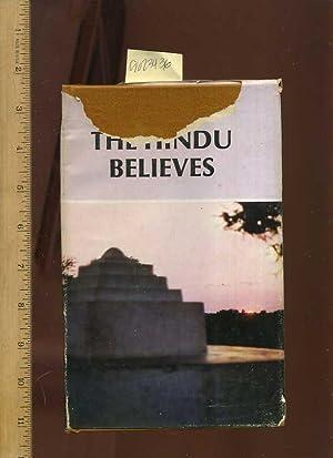 The Hindu Believes and My Master and: Nath, Yogi Raushan