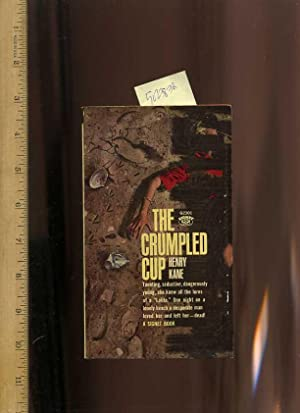 The Crumpled Cup : Taunting Seductive Dangerously Youn, She New all the Lures of a Lolita, One ...