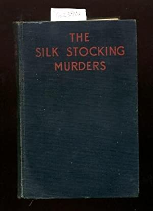 The Silk Stocking Murders : A Roger Sheringham Case [A Mystery Novel, Chapter 1 : a Letter for Mr. ...