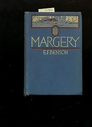 Margery [Novel, Chapter 1 : The Rain Had Ceased, and for the last Half Hour a Patch of Yellow ...
