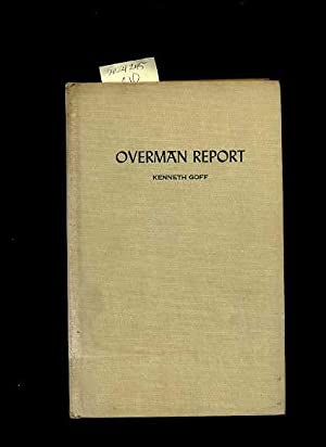 Overman Report :brewing and Liquor Interests and German Bolshevik Propaganda : Reports and Hearings...