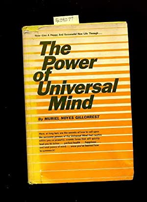 The Power of Universal Mind : Now live a happy and Successful New Life [ a Powerful Cosmic Force ...