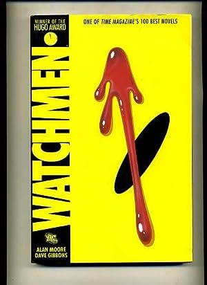 Watchmen : The Absolute Edition [grafic novel]: Moore, Alan : Gibbons, Dave / John Higgins