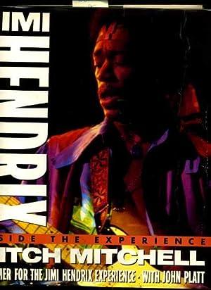 Jimi Hendrix : Inside the Experience [Coffee: Mitchell, Mitch /