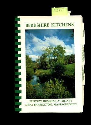 Berkshire Kitchens : Fairview Hospital Auxiliary, Great Barrington, Massachusetts [regional ...