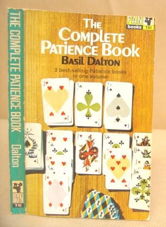 The Complete Patience Book: Dalton, Basil