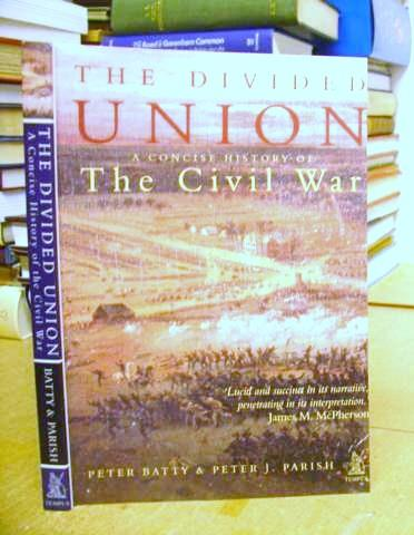 the divided union batty peter parish peter j