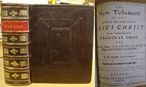 The Book Of Common Prayer [with] The: Sternhold, Thomas &