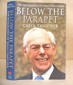 Below The Parapet: Thatcher, Carol