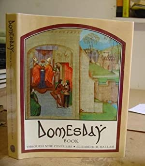 Domesday Book Through Nine Centuries: Hallam, Elizabeth M