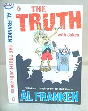 The Truth ( With Jokes ): Franken, Al