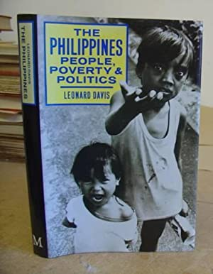The Philippines - People, Poverty And Politics: Davis, Leonard