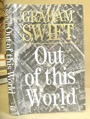 Out Of This World: Swift, Graham