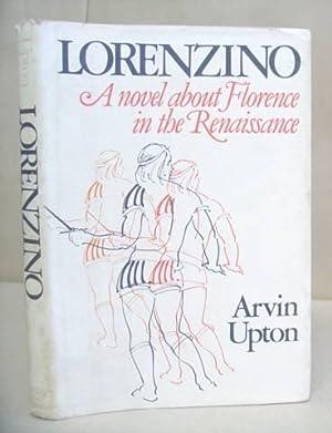 Lorenzino: Upton, Arvin