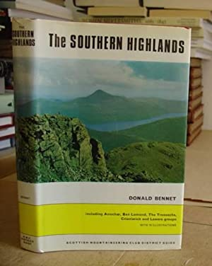 The Southern Highlands: Bennet, Donald