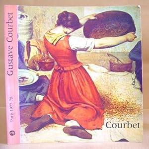 Gustave Courbet: Toussaint, Hélène [ Courbet, Gustave ]