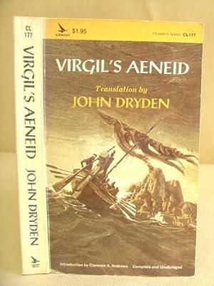 Virgil's Aeneid: Virgil [ Publius