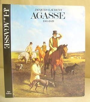 Jacques Laurent Agasse 1767 - 1849: Loche, Renee &