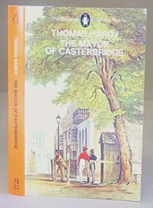 The Mayor Of Casterbridge: Hardy, Thomas &