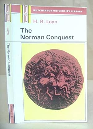 The Norman Conquest: Loyn, Henry