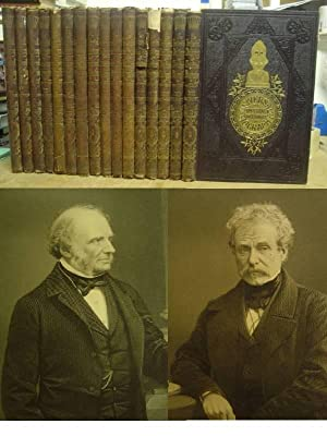 The Imperial Dictionary Of Universal Biography -: Dove, P E