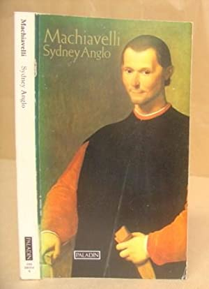 Machiavelli - A Dissection: Anglo, Sydney
