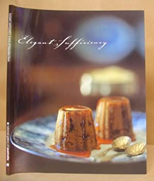 Elegant Sufficiency - A taste Of Edwardian Times: Hyles, Claudia & Ramsey, Ron