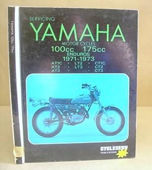 Servicing Yamaha Motor Cycles [ Motorcycles ]