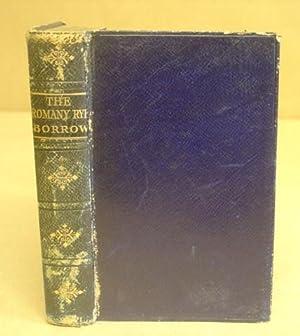 The Romany Rye: Borrow, George