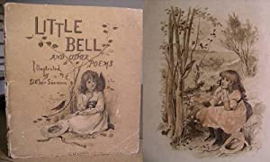 Little Bell And Other Poems [ Buttercups And Daisies ]: Howitt, Mary & Westwood, Thomas - Simmons, ...