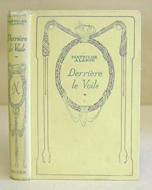 Derrière Le Voile: Alanic, Mathilde
