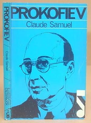 Prokofiev: Samuel, Claude