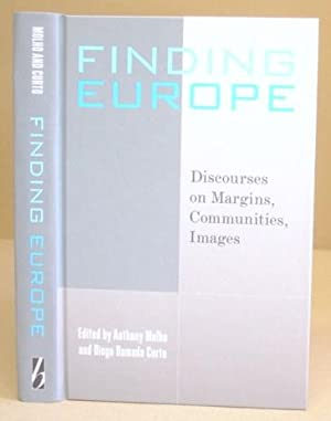 Finding Europe - Discourses On Margins, Communities, Images