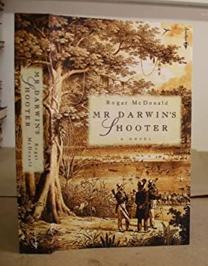 Mr Darwin's Shooter: McDonald, Roger
