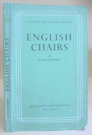 A History Of The English Chair