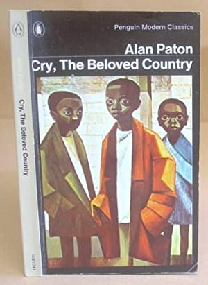 an analysis of the problems affecting south africa in cry the beloved country by alan paton Cry the beloved country cry, the beloved country – a story of comfort in desolation describe the beginning and/or the ending of the text, and explain why they were effective - cry the beloved country introduction all excellent novels have an important and significant beginning that helps set the story in motion.