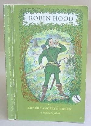 Robin Hood: Green, Roger Lancelyn