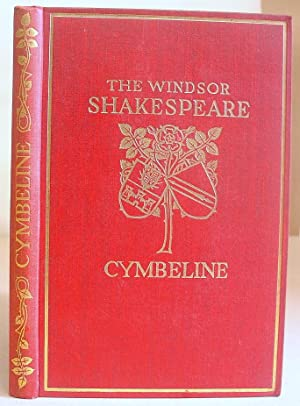 Cymbeline - The Windsor Shakespeare: Shakespeare, William &