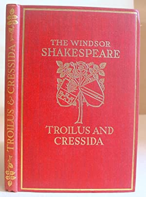 Troilus And Cressida - The Windsor Shakespeare: Shakespeare, William &