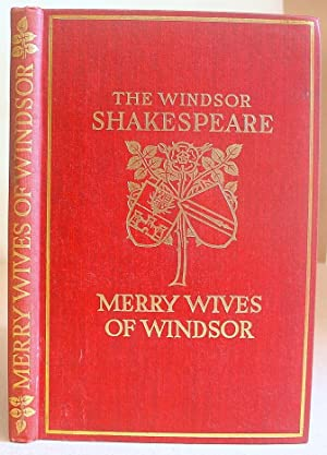 The Merry Wives Of Windsor - The: Shakespeare, William &