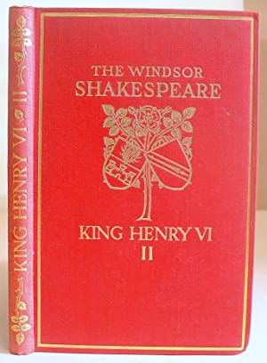 King Henry VI Part II [ Two: Shakespeare, William &