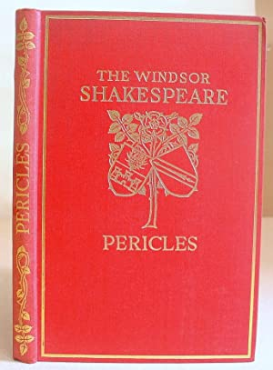 Pericles - The Windsor Shakespeare: Shakespeare, William &