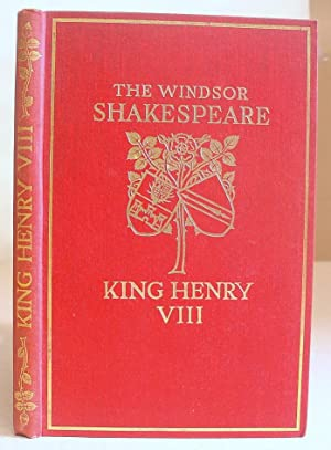 King Henry VIII - The Windsor Shakespeare: Shakespeare, William &