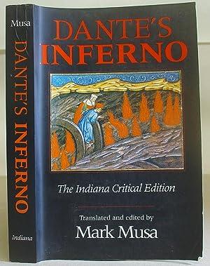 Dante's Inferno: Alighieri, Dante &