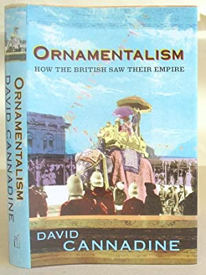 a different perspective of the british empire in ornamentalism how the british saw their empire by d British perceptions and interventions: british malaya and the rise of chinese influence by johnna noel lash a.
