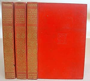 The History Of England From The Accession: Macaulay, Lord [
