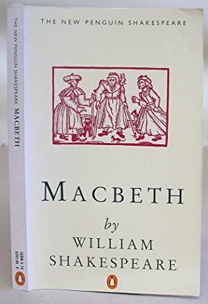 the changing character of macbeth in the play macbeth by william shakespeare
